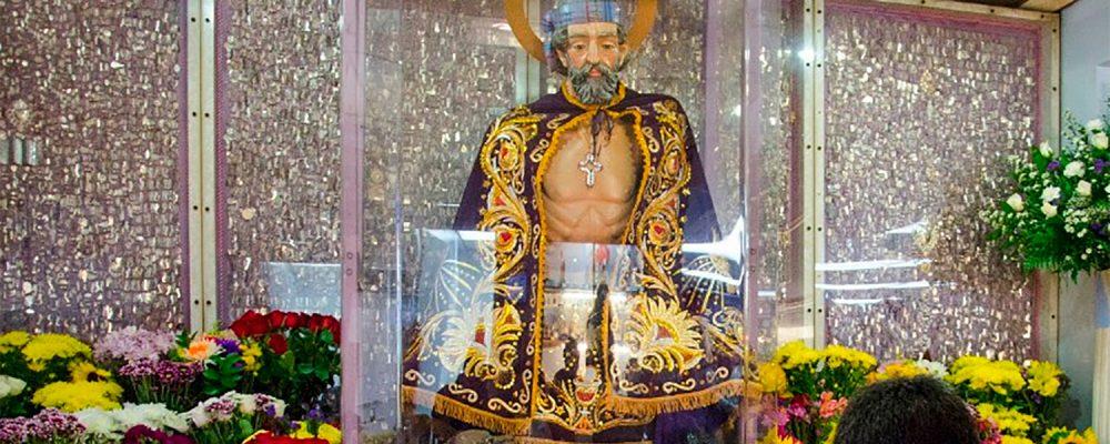 San Lazaro rezo edit by lily 2